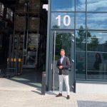 Even voorstellen… Guus Beerens onze nieuwe Sales/ Accountmanager